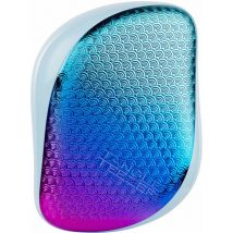 Tangle Teezer Compact Styler, Cerise Pink Ombre