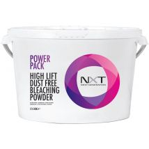 NXT High-Lift Dust Free Bleaching Powder 1kg
