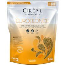 Cirépil by Perron Rigot Euroblonde Hot Wax 800g