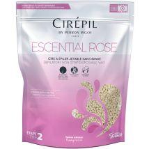 Cirépil by Perron Rigot Escential Rose Hot Wax 800g