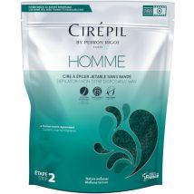 Cirépil by Perron Rigot Homme Hot Wax 800g