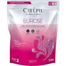 Cirépil by Perron Rigot Eurose Hot Wax 800g