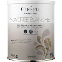 Cirépil by Perron Rigot Nacrée Blanche Strip Wax 800g