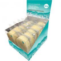 Exfoliating Body Sponges Retail Box (12)