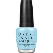 OPI Nail Lacquer, I Believe In Manicures 15ml