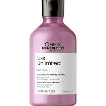 L'Oréal Professionnel Série Expert Liss Unlimited Shampoo 300ml