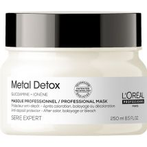 L'Oréal Professionnel Série Expert Metal Detox Mask 250ml