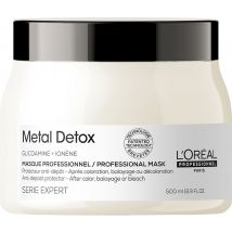 L'Oréal Professionnel Série Expert Metal Detox Mask 500ml