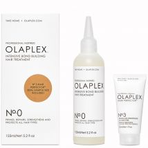 Olaplex No.0 Limited Edition Launch Kit