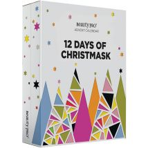 Beauty Pro 12 Days of Christmask Advent Calendar
