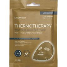Beauty Pro Thermotherapy Warming Gold Mask