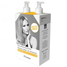 Framesi Morphosis Sublimis Oil Shampoo & Conditioner Duo 1 Litre