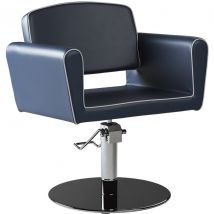 Gamma Blueschair Styling Chair with Roto Base