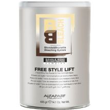 Alfaparf BB Bleach Free Style Clay 400g