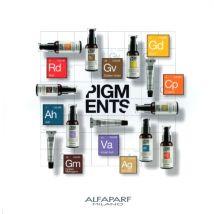Alfaparf Pigments Swatch Book