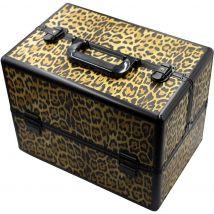 Belleco Case, Leopard Print