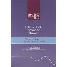 Avec Pro Ultra Lift Powder Bleach, Blue 500g