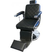 Real Salons Garrison Barbers Chair