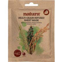 Natura Multi-Grain Infused Sheet Mask