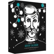 Barber Pro 12 Days of Grooming Advent Calendar