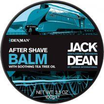 Jack Dean After Shave Balm 100g