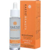 Kaeso Brightening Vitamin C Drops 30ml