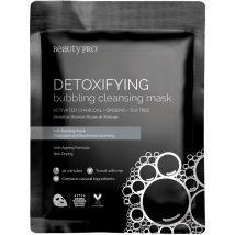 Beauty Pro Detoxifying Cleansing Face Mask