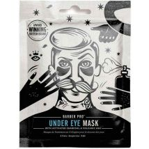 Barber Pro Under Eye Mask, 3 Pairs