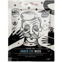 Barber Pro Under Eye Mask, 3 Pairs