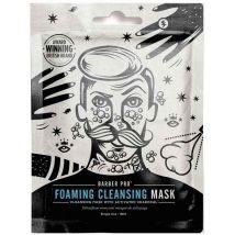 Barber Pro Foaming Cleansing Mask