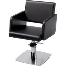 Takumi Yuki Chair with Hydraulic Square Base