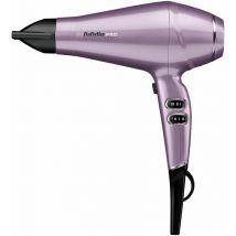 Babyliss Pro 2300 Keratin Lustre Hairdryer, Black Shimmer