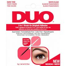 Ardell Duo 2-In-1 Brush-On Strip Lash Adhesive 5g