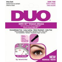 Ardell Duo Quick-Set Strip Lash Adhesive, Clear
