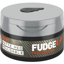 Fudge Professional Matte Hed Mouldable 75g