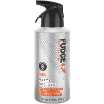 Fudge Professional Matte Hed Gas 135ml