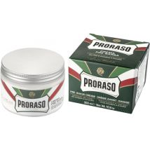 Proraso Pre Shave Cream Refresh 300ml