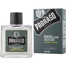 Proraso Beard Balm Cypress & Vetyver 100ml