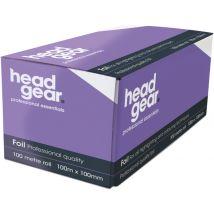 Head Gear Foil, 100m