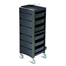 AGV Pier Trolley