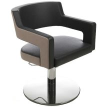 Gamma Store Creusa Styling Chair with Roto Base, Colour