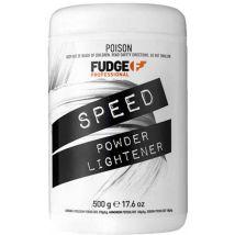 Fudge Professional Speed Powder Lightener 500g