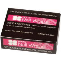 Procare Nail Wraps (200)