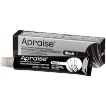 Apraise Lash & Brow Tint, Black 20ml