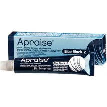 Apraise Lash & Brow Tint, Blue/Black 20ml