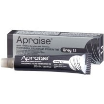 Apraise Lash & Brow Tint, Grey 20ml