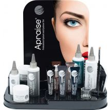 Apraise Lash & Brow Station