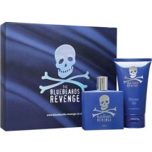 The Bluebeards Revenge Eau De Toilette & Shower Gel Gift Set