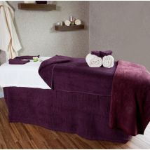 BC Softwear Serenity Spa XL Couch Drape without Breathe Hole