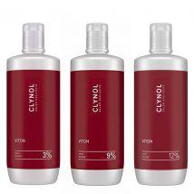 L'Oréal Professionnel Oxydant Creme 1 Litre